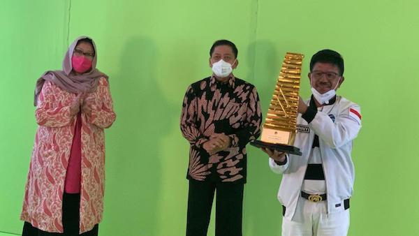 Menkominfo Apresiasi PINKAN Indonesia Gelar Lomba Kreativitas Kolintang Nasional - JPNN.com