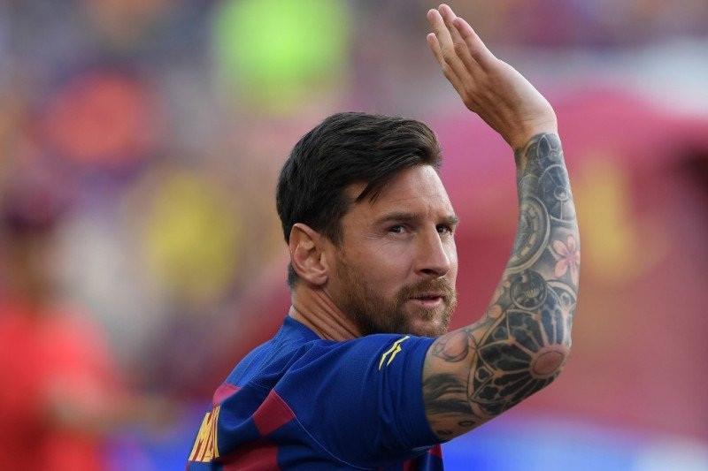 Ayah Messi Khusus Terbang ke Barcelona Untuk Hal Ini - JPNN.com