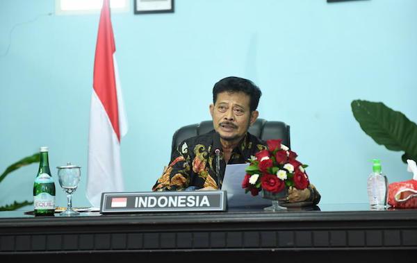 Asia dan Dunia Peluang Besar Pasar Pertanian, Begini Langkah Mentan Tindaklanjuti Instruksi Presiden Jokowi - JPNN.com