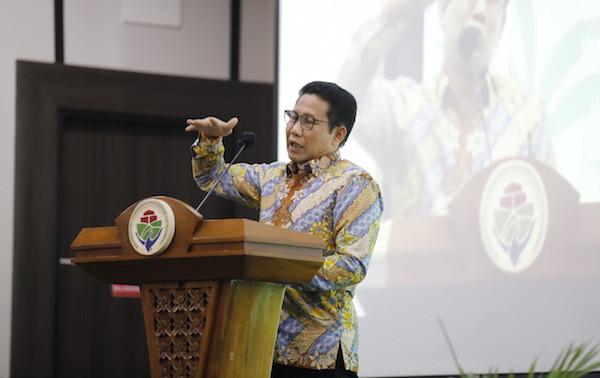 Gus Menteri Dorong Pejabat dan Pegawai Kemendes PDTT Tingkatkan Kinerja - JPNN.com