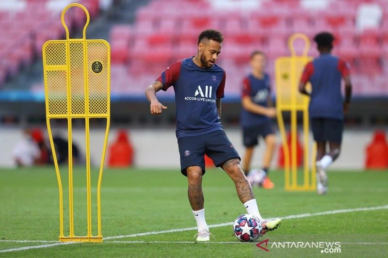 Neymar Positif Terjangkiti COVID-19? - JPNN.com