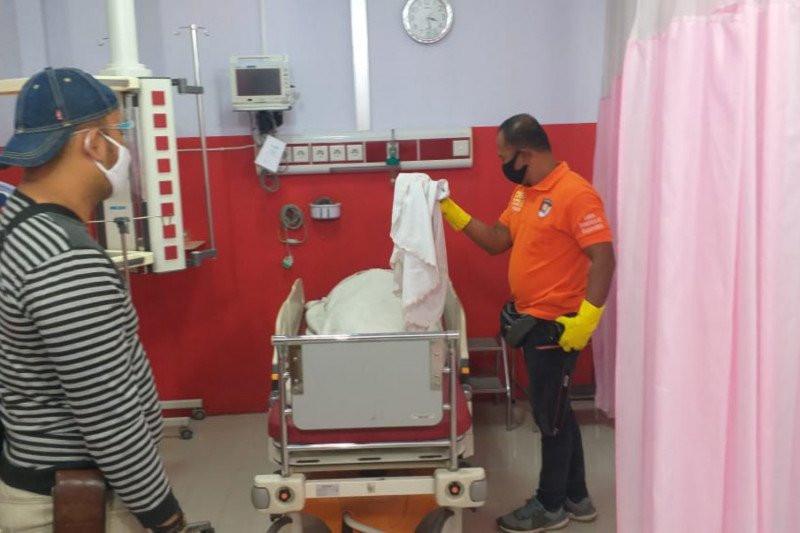 Suami Bawa Istri ke Rumah Sakit Usai Babak Belur Dianiaya, tetapi sudah Terlambat - JPNN.com