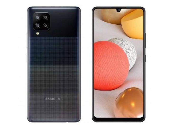 Samsung Siapkan Galaxy A42, Ponsel 5G dengan Harga Terjangkau - JPNN.com