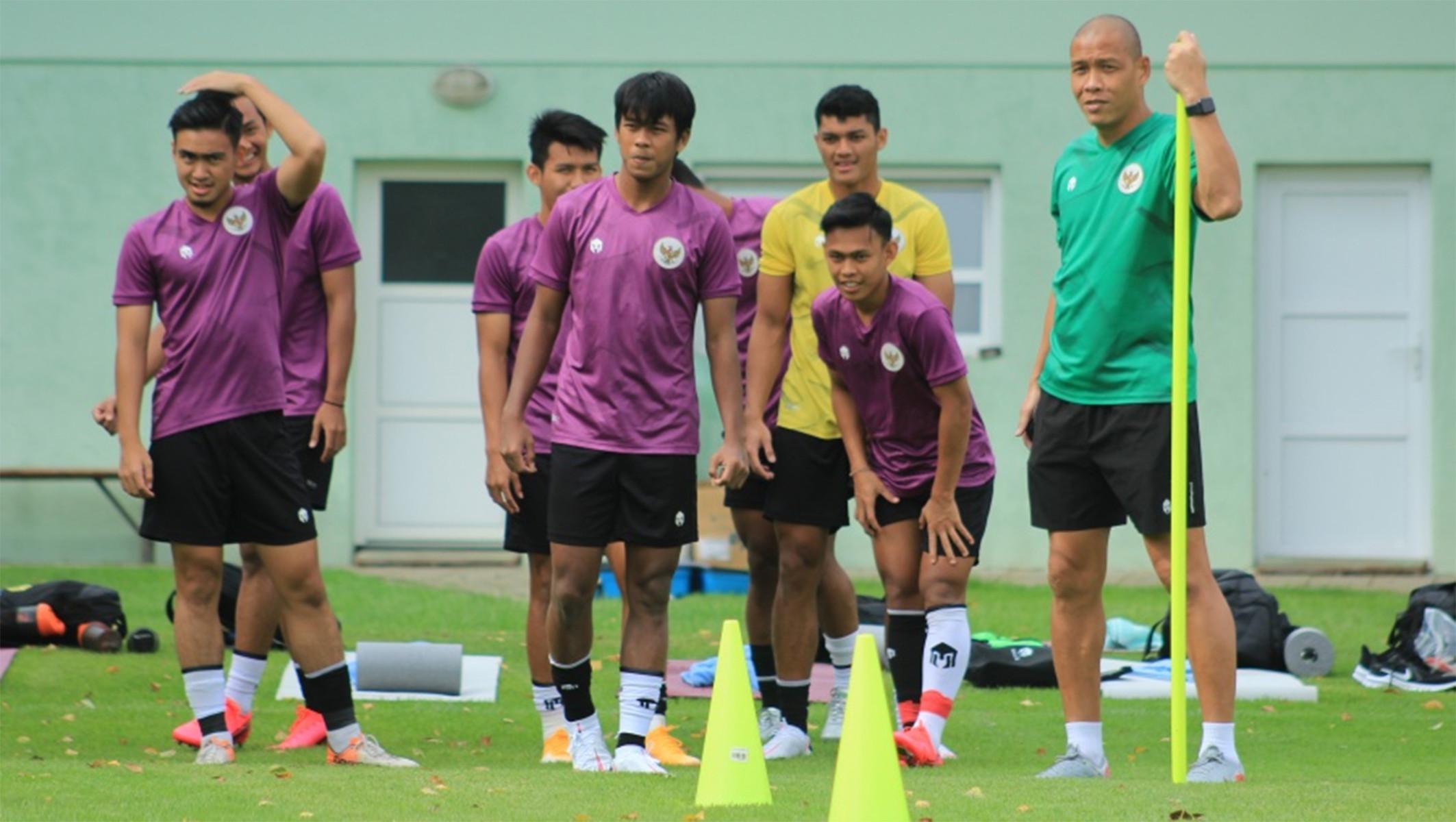 Indonesia U-19 vs Qatar Jilid II, Brylian Aldama: Kami Sudah Tahu Gaya Permainannya - JPNN.com