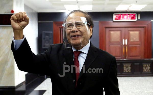 Masih Belum Puas dengan Keputusan soal Presidential Threshold, Rizal Ramli: MK Ketakutan - JPNN.com