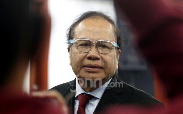 Rizal Ramli: Gus Dur Jatuh, Hal Itu Tidak Berlanjut Lagi sampai Sekarang - JPNN.com