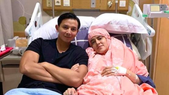 Fairuz A Rafiq Keguguran, Sonny Septian: Enggak Ada Orang yang tidak Sedih Ditinggal Anaknya - JPNN.com