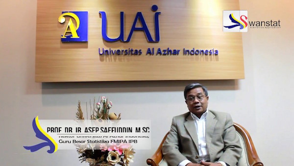 Ingat Pesan Profesor Asep: Jangan Selewengkan Bantuan Kuota Internet Rp 9 Triliun! - JPNN.com