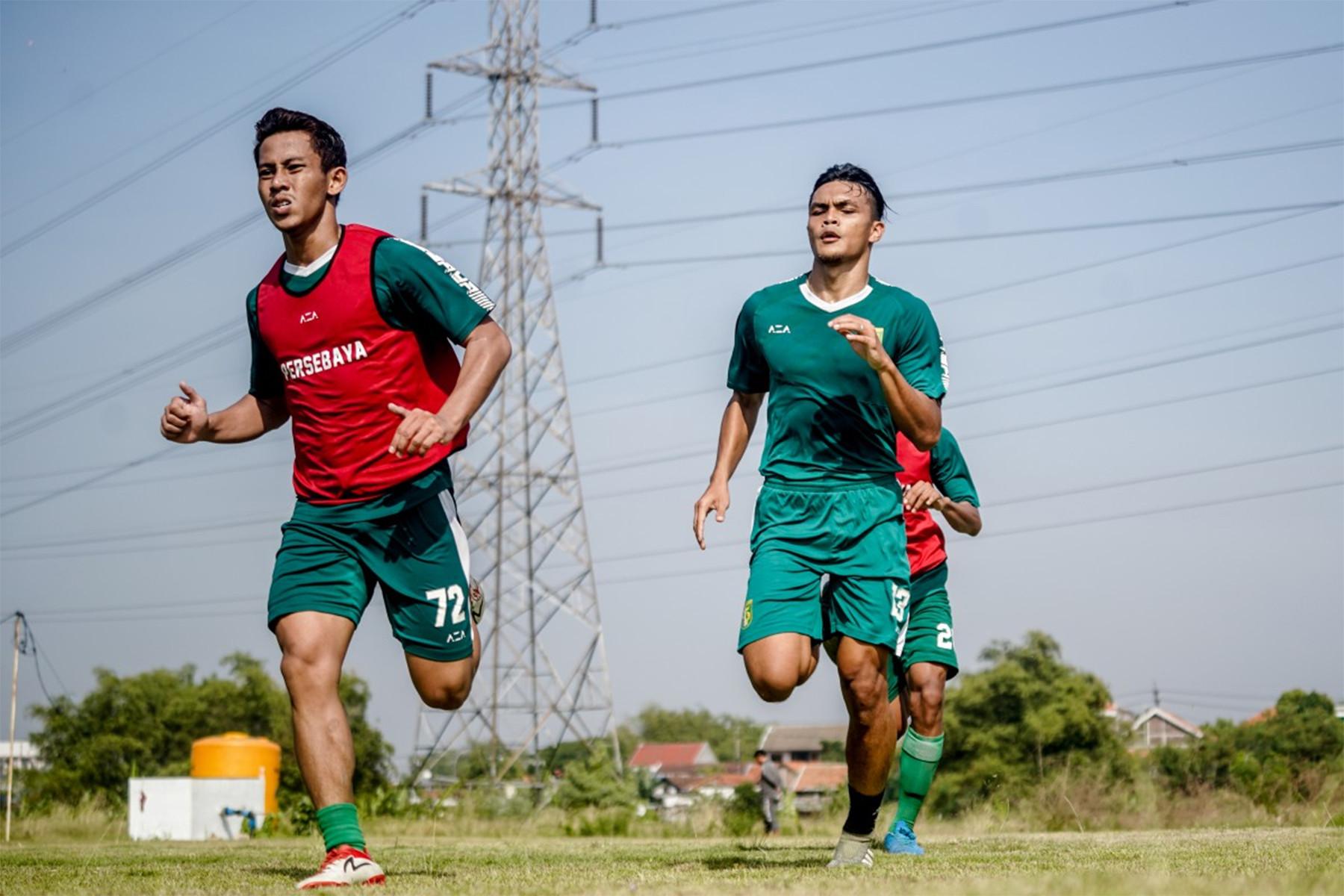 Persebaya Berat Lepas Pemain ke Timnas Setelah Arif Cedera - JPNN.com