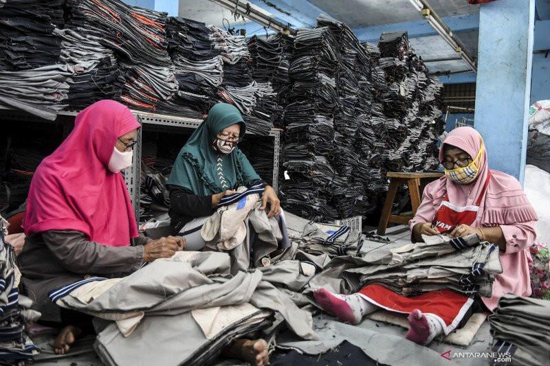 UKM Dinilai Jauh Lebih Siap Hadapi PSBB Jakarta Jilid II - JPNN.com