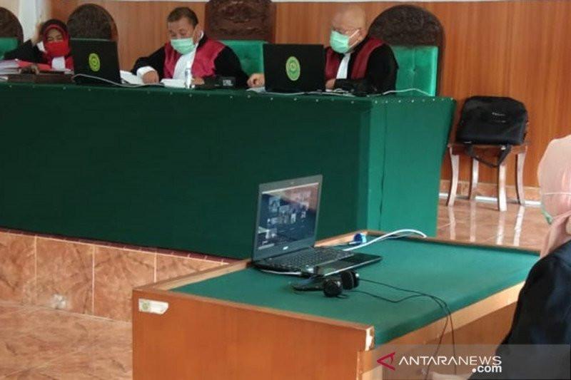 Sandi dan Temannya Divonis Penjara Seumur Hidup, Semoga Kapok - JPNN.com