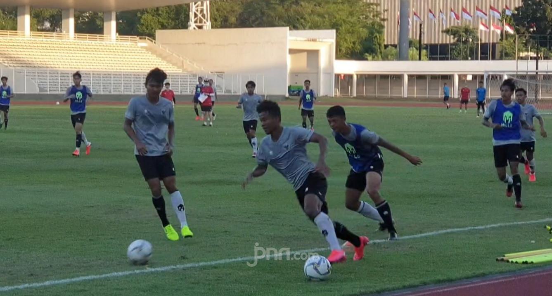 Indonesia U-19 vs Arab Saudi 3-3: Begini Komentar Braif Fatari - JPNN.com