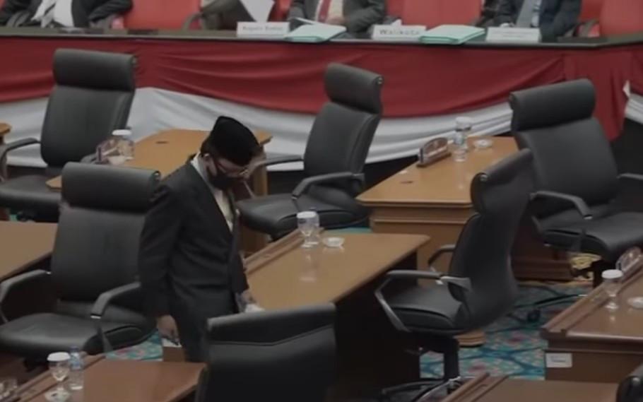 Fraksi PSI Kesal Lantaran Anies Baswedan Cs Terus Berkilah saat Ditanya soal Anggaran - JPNN.com