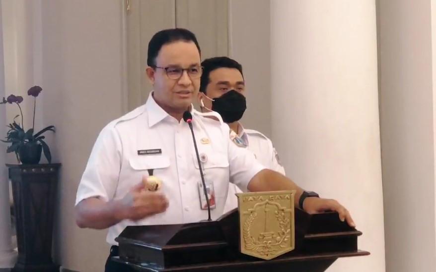 Anies Baswedan Berduka Lagi Hari Ini, Minta Jajaran Salat Gaib - JPNN.com