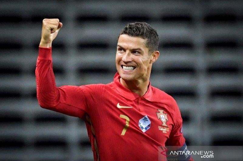 Ambisi Ronaldo Kesampaian Juga, Selamat ya! - JPNN.com