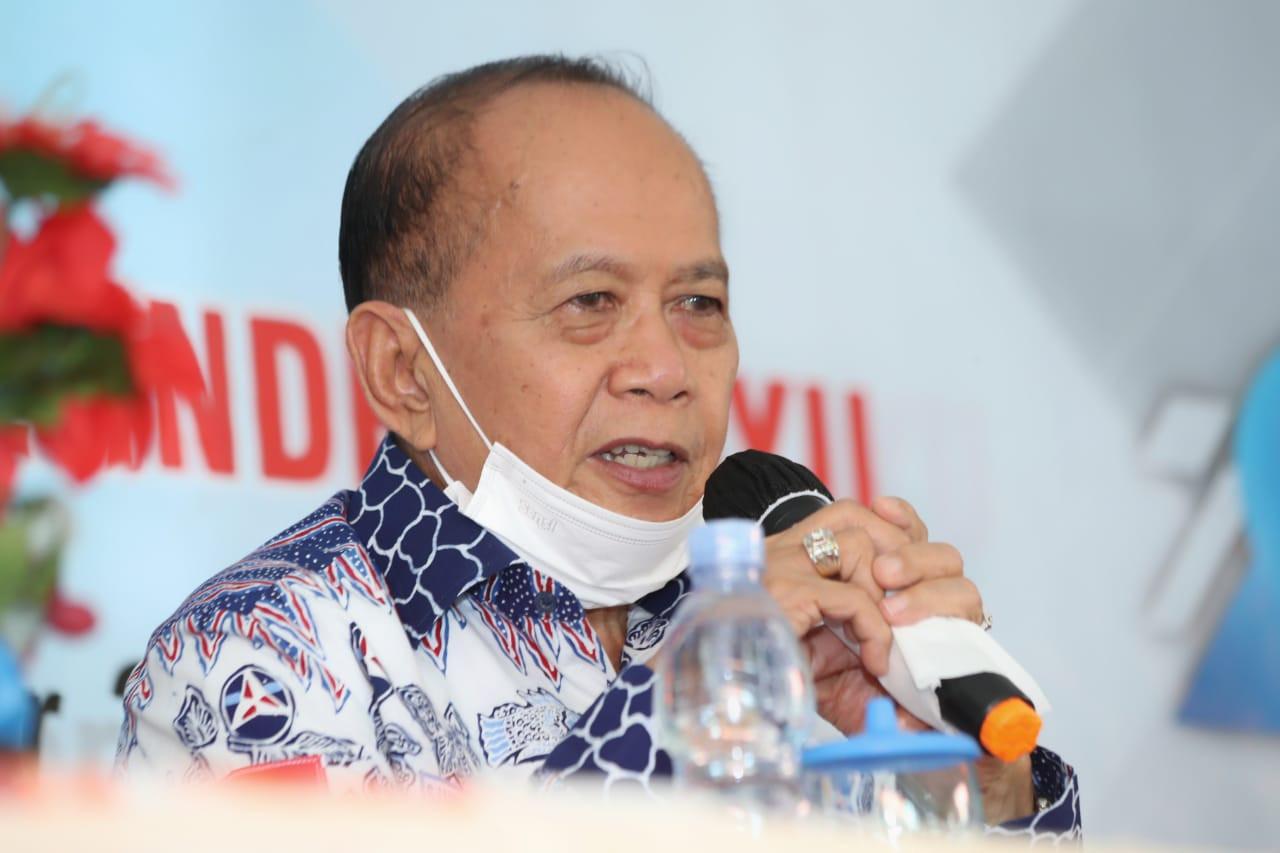 Utang LN Makin Banyak, Syarief Hasan Ingatkan Pemerintah Hati-Hati - JPNN.com
