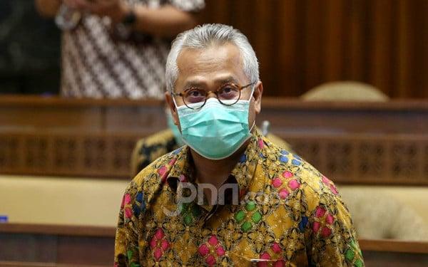 Sebelum Dinyatakan Positif Covid-19, Ketua KPU Arief Budiman Pergi ke Dua Kota Ini - JPNN.com