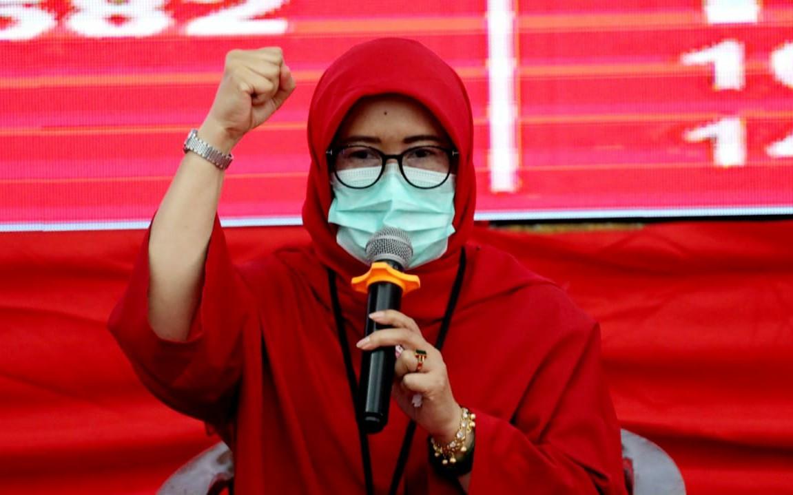 Bu Mega Prihatin soal Kekerasan Pada Perempuan & Anak, PDIP Dorong RUU PKS - JPNN.com