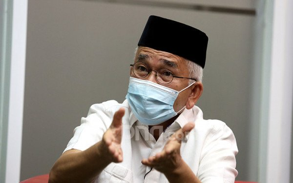 Menteri Edhy Ditangkap KPK, Ruhut Singgung Peluang Prabowo di Pilpres 2024 - JPNN.com