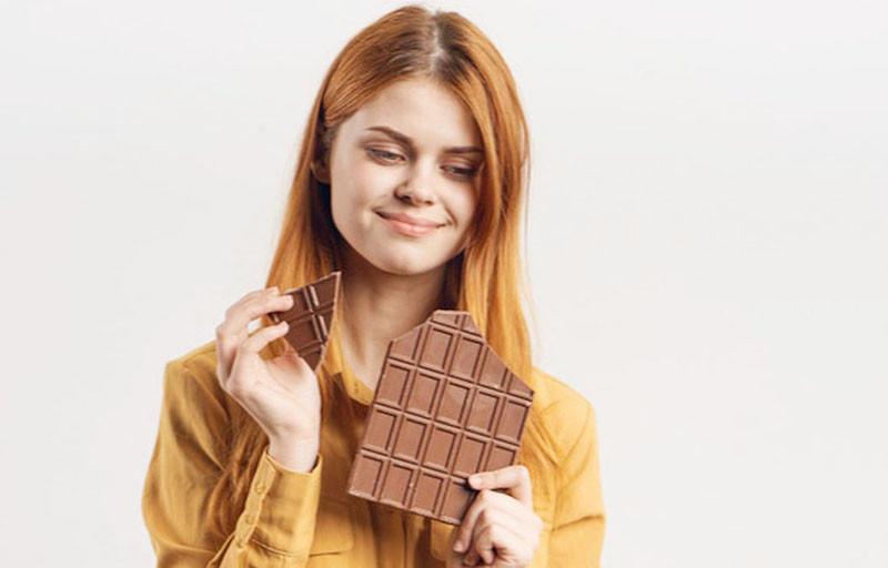 Kandungan Cokelat Ini Bisa Normalkan Tekanan Darah - JPNN.com