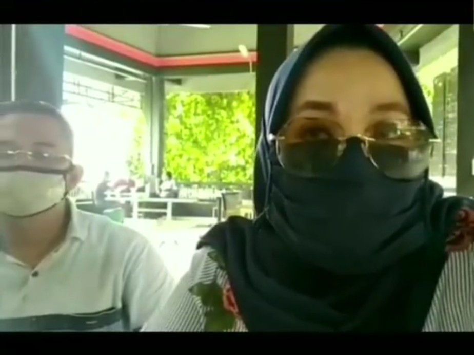Dijadikan Budak Nafsu Oknum Kadis Pemprov, Janda Cantik Melapor ke Polisi - JPNN.com