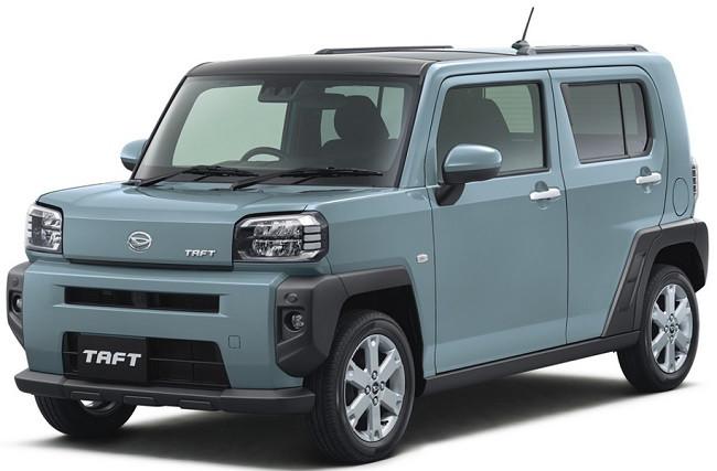 Daihatsu Taft Reborn Hadir di Jepang, Bagaimana di Indonesia? - JPNN.com
