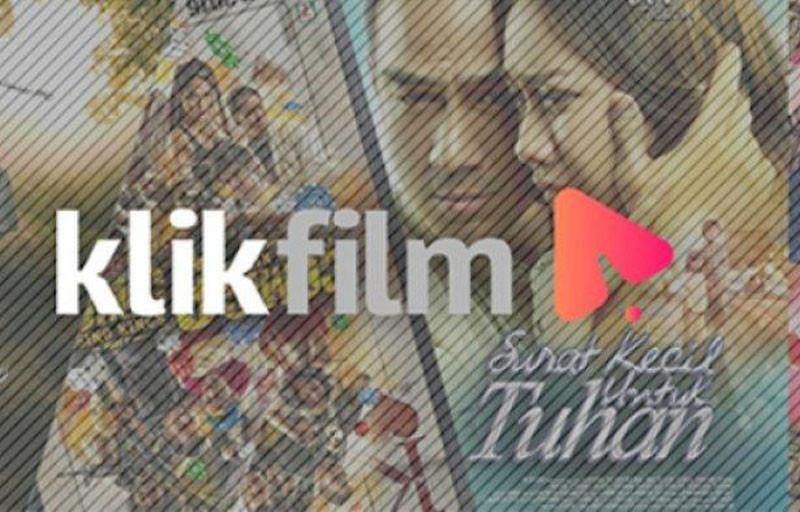 Klik Film Jadi Platform Digital Nomor Satu, Frederica Merespons Begini - JPNN.com