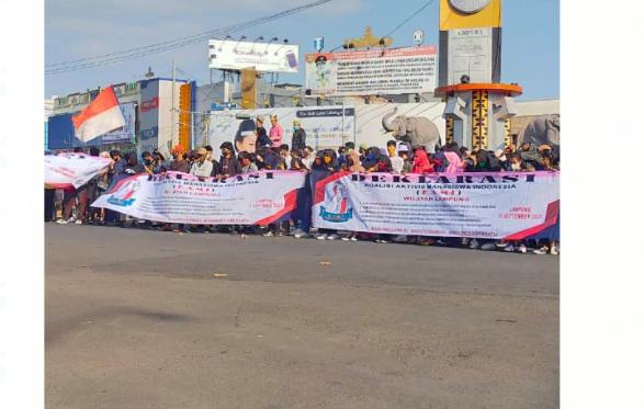 Deklarasi di Lampung, KAMI Memastikan Solid Mendukung Pemerintah - JPNN.com