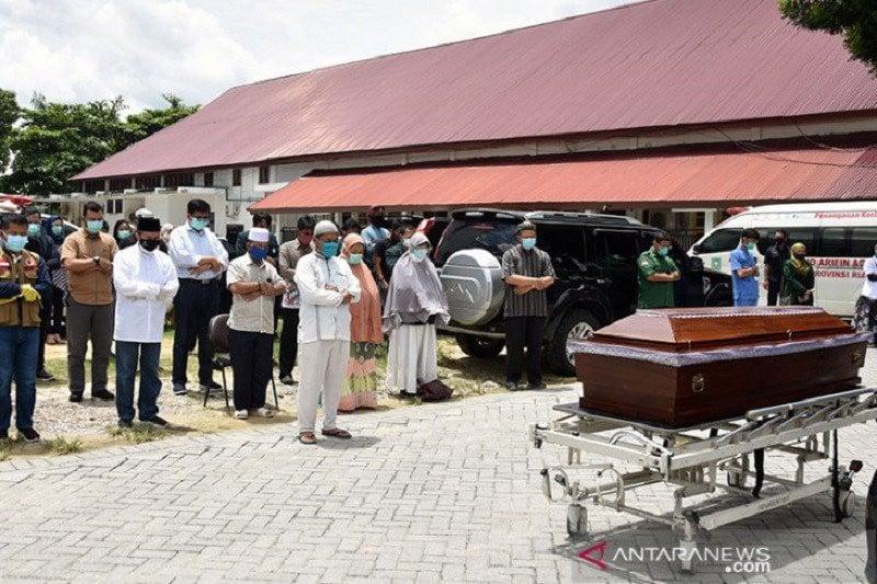 115 Dokter Meninggal Dunia, Jakarta Urutan ke-3 - JPNN.com