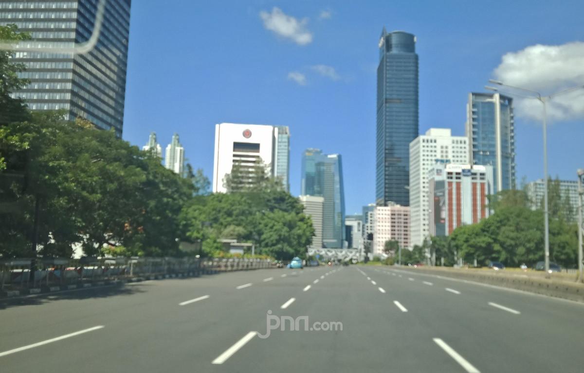 Anies Baswedan Sebut 5 Hal Diatur Dalam Psbb Jakarta Jpnn Com