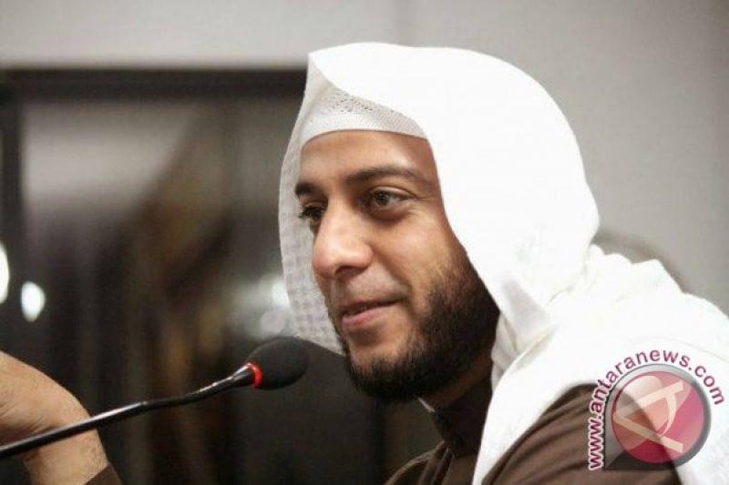 Program Sejuta Hafiz, Ini Klarifikasi Syekh Ali Jaber - JPNN.com