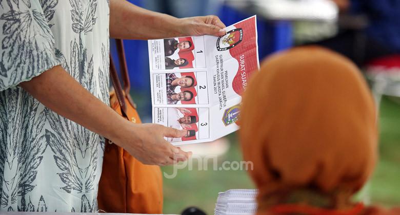 176 Daerah Berstatus Zona Oranye Akan Gelar Pilkada 2020 - JPNN.com
