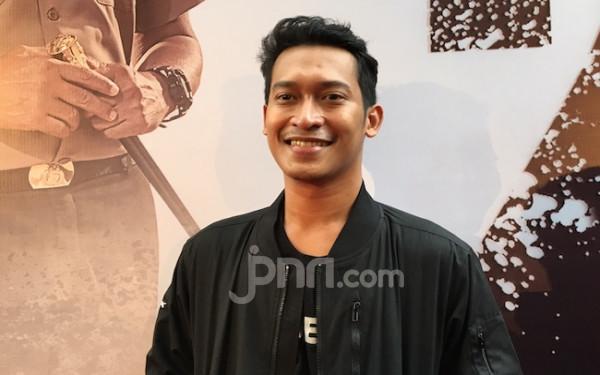 Vino G Bastian: Selamat Jalan Ade Firman Hakim yang Baik - JPNN.com