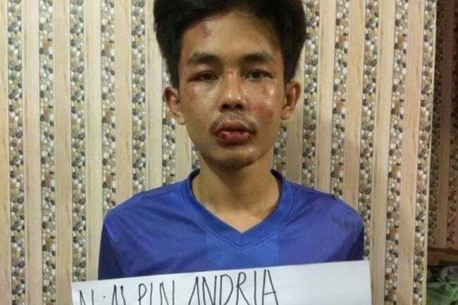 Info Terkini dari Polisi Soal Pengakuan Pelaku Penusukan Syekh Ali Jaber, Oh Ternyata - JPNN.com
