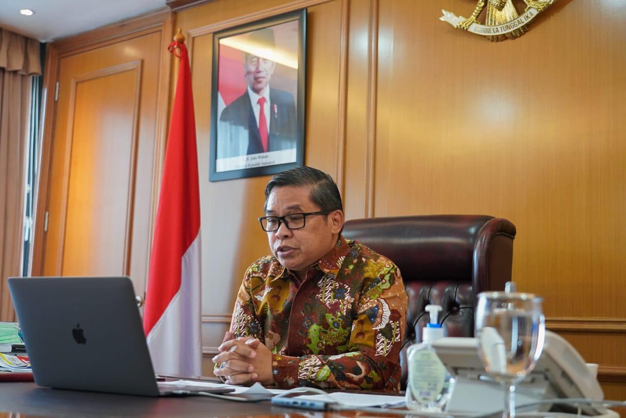 KLHK Pastikan Indonesia Serius Dukung Program REDD+ - JPNN.com