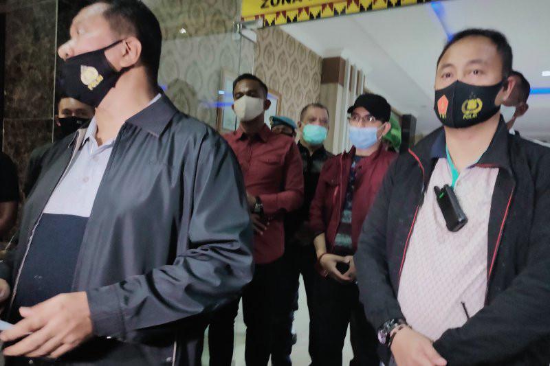 Apa Motif Pelaku Menusuk Syekh Ali Jaber? Begini Penjelasan Irjen Purwadi - JPNN.com