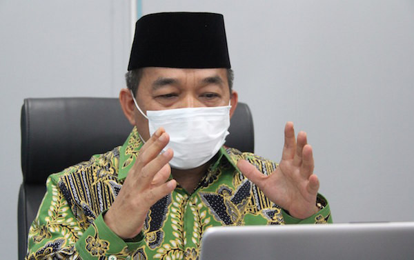 Syekh Ali Jaber Ditusuk, Fraksi PKS: Usut Tuntas Motif Pelaku! - JPNN.com
