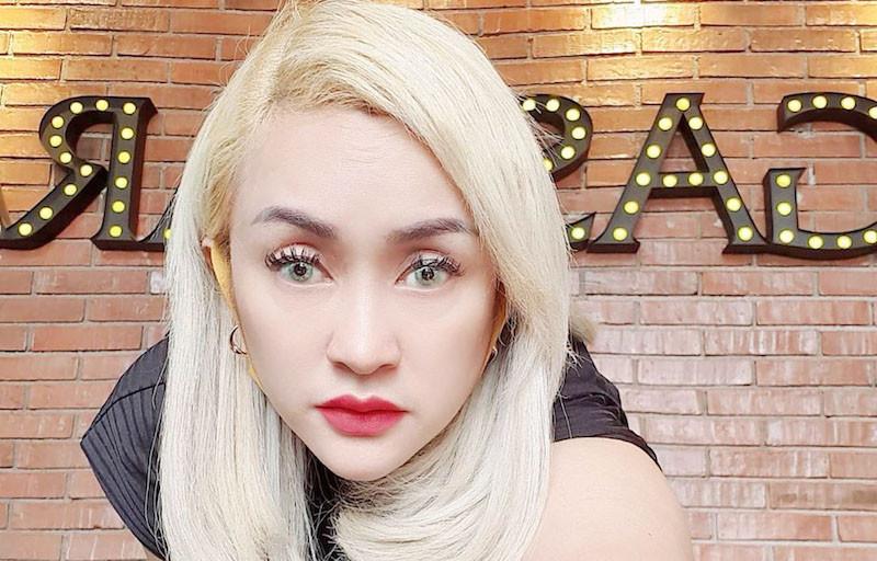 Ini Ocehan Lia Ladysta yang Bikin Syahrini Meradang - JPNN.com