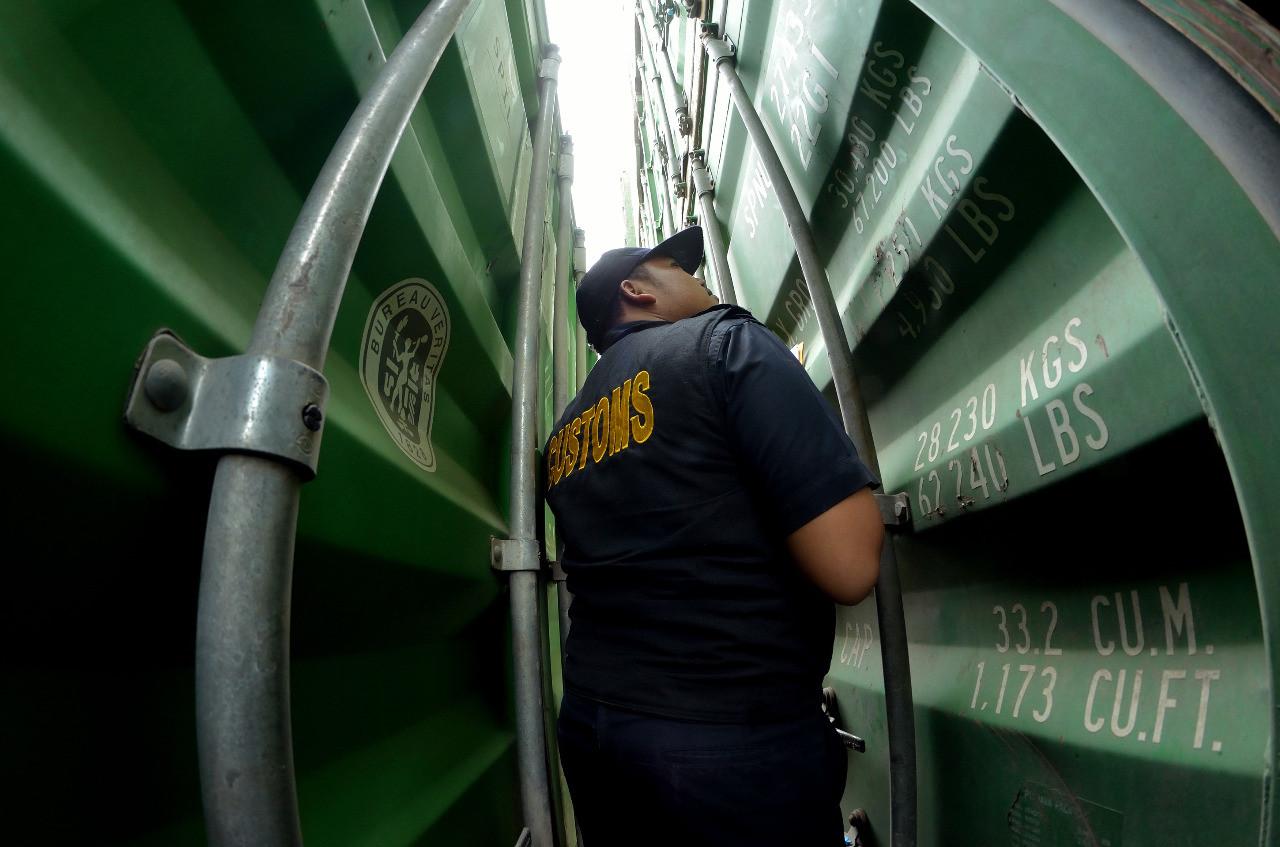 Bea Cukai Bahas Peluang dan Tantangan Ekspor di Maluku - JPNN.com