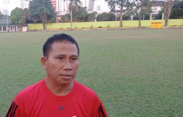 Philep Hansen Didesak Out, Manajemen PSMS: Kami Sudah Hubungi Beberapa Pelatih Asing - JPNN.com
