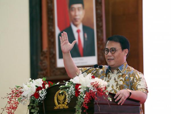 Syekh Ali Jaber Ditusuk, Ahmad Basarah: Polisi Harus Bertindak Cepat, Tepat dan Transparan - JPNN.com