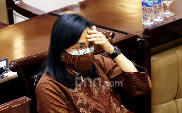 Sri Mulyani Blak-blakan soal Defisit APBN 2020, Sebegini Angkanya - JPNN.com