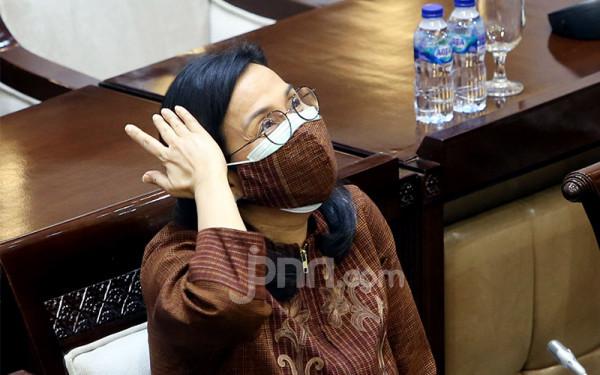 Pemerintah Bakal Menagih Dana BLBI Senilai Rp 110 Triliun Pada 22 Obligor - JPNN.com