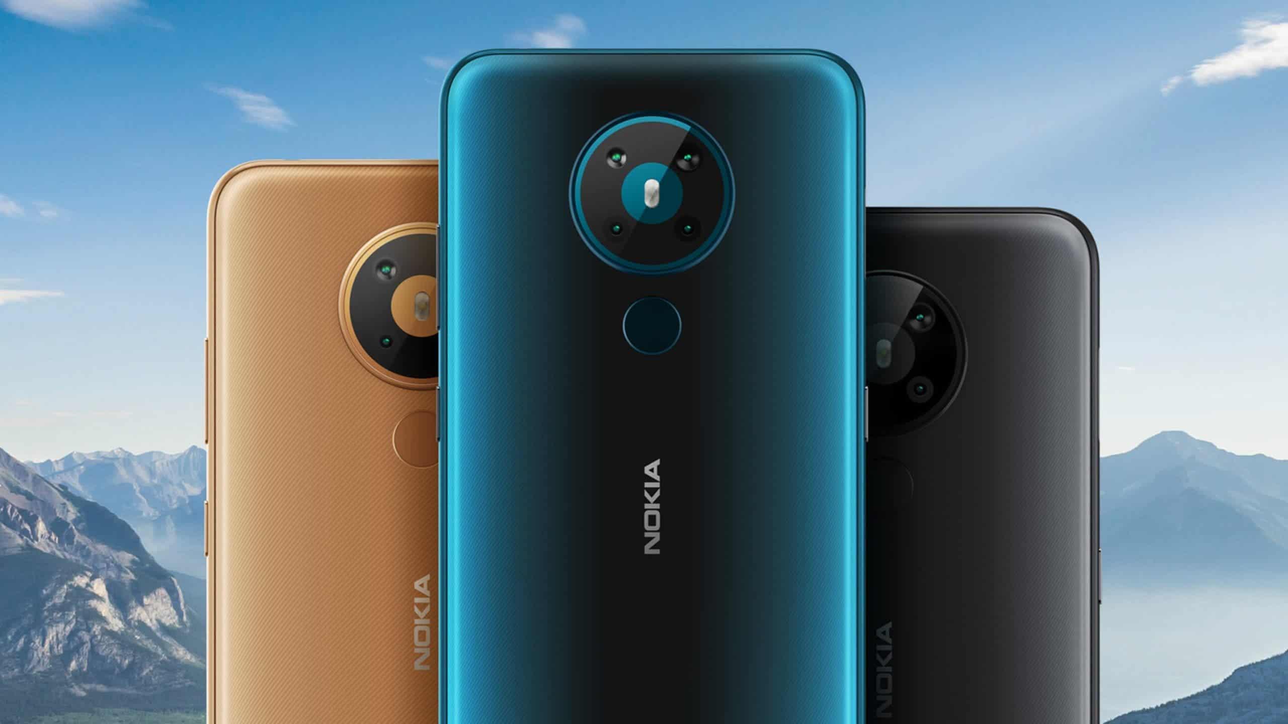 Nokia 7.3 Akan Meluncur Pekan Depan? - JPNN.com