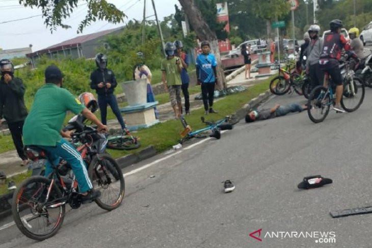 Pengemudi Pajero Pelaku Tabrak Lari Pesepeda Akhirnya Menyerahkan Diri ke Polisi - JPNN.com