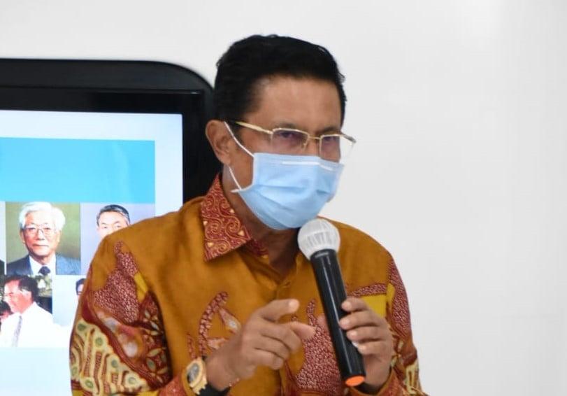 Fadel Minta Fasilitas Vaksinasi Covid-19 Disiapkan Sejak Awal - JPNN.com