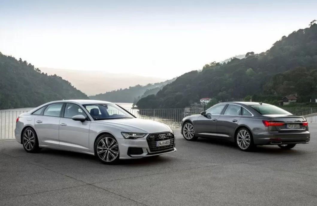 Audi A6 Terbaru Hadir di Indonesia, Bawa Teknologi Mild-Hybrid - JPNN.com