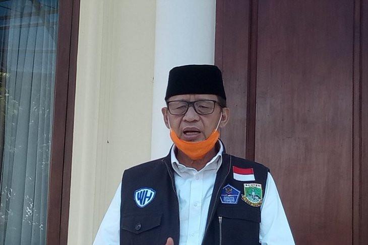 Wahidin Halim: Saya Berada di Posisi Terdepan Melindungi Ulama - JPNN.com