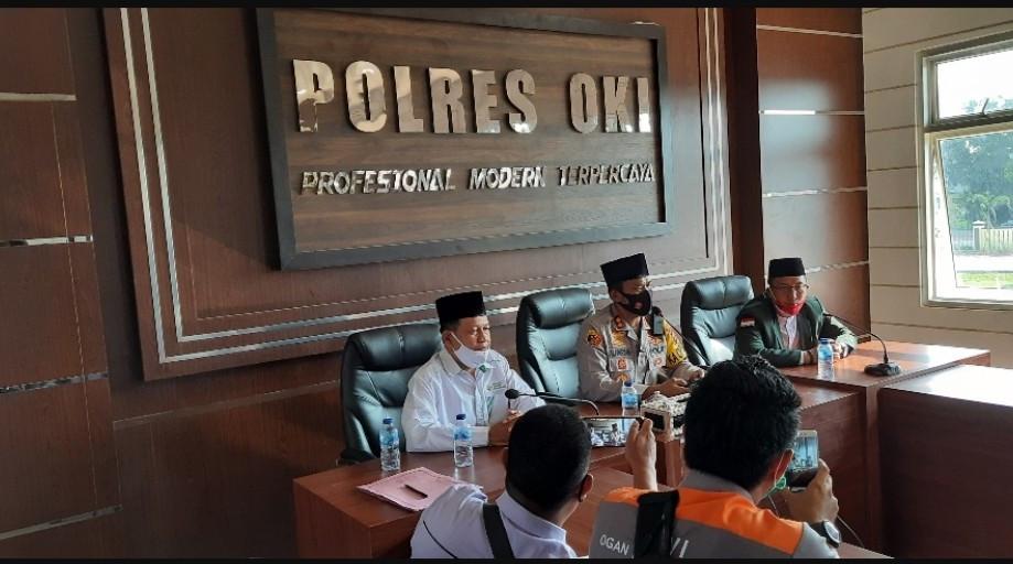 Pembacokan di Dalam Masjid tak Terkait Radikalisme, Pelaku Diancam Hukuman Seumur Hidup - JPNN.com