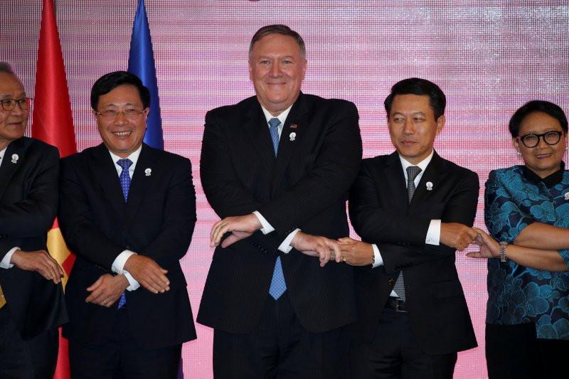 Beda dengan Tiongkok, Amerika Tidak Akan Menyeret ASEAN ke Dalam Konflik - JPNN.com